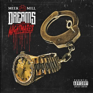 Dreams and Nightmares (Deluxe Version) Albumcover