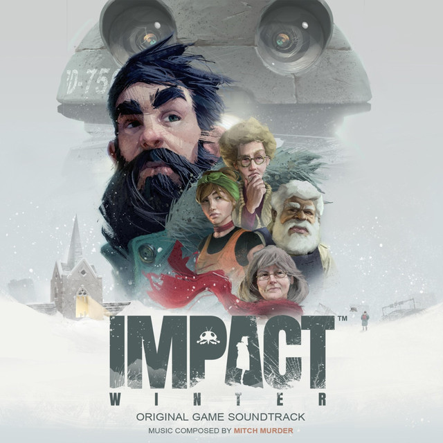 Impact Winter (Original Game Soundtrack)