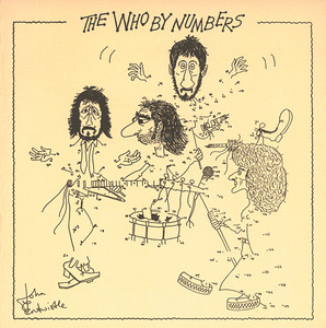 The Who by Numbers album