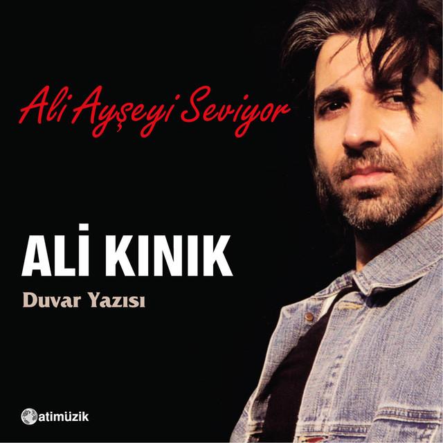 Ali Kınık