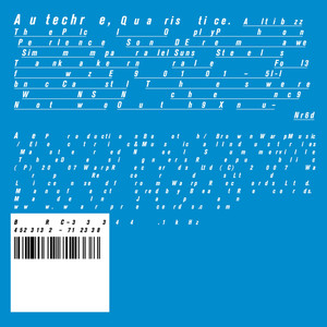 Quaristice album