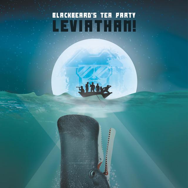 Blackbeard's Tea Party