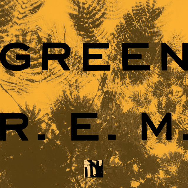 Green (25th Anniversary Deluxe Edition)