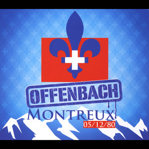 Montreux 05/12/80 album