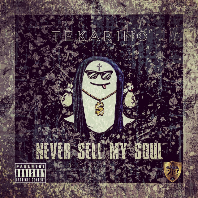 Never Sell My Soul by Tek Arino on Spotify