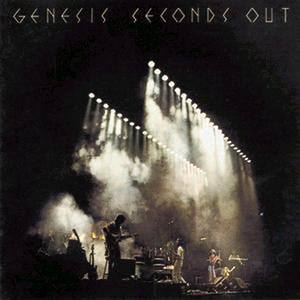 Seconds Out album