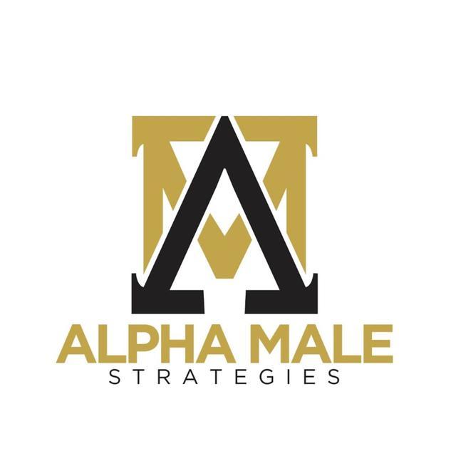 alpha male dating strategies