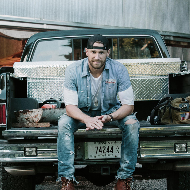 Chase Rice On Spotify