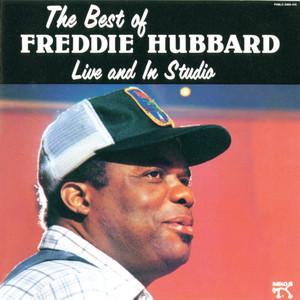 The Best of Freddie Hubbard album