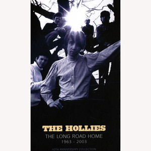 The Hollies, Long Cool Woman (In A Black Dress) - 2003 Remastered Version på Spotify