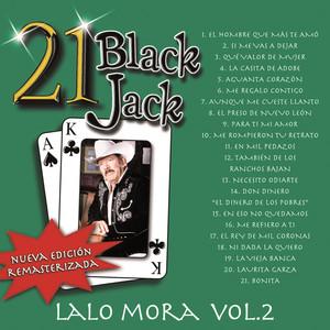 21 Black Jack (Vol.2/Nueva Edición Remasterizada)