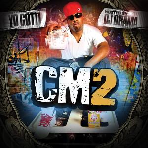 CM2 (Clean) Albumcover