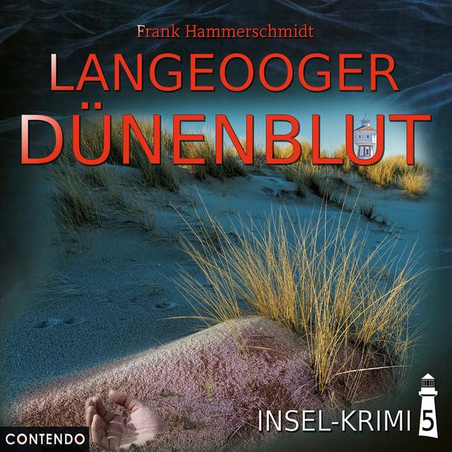 Insel-Krimi (Folge 5 - Langeooger Dünenblut) Cover