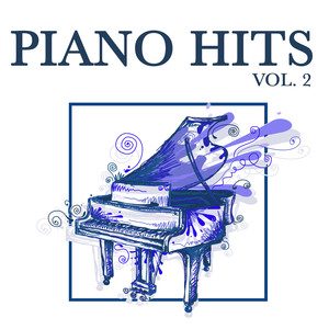 Piano Hits Vol.2 Albumcover