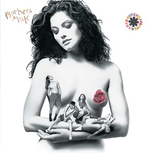 Mother's Milk Albumcover