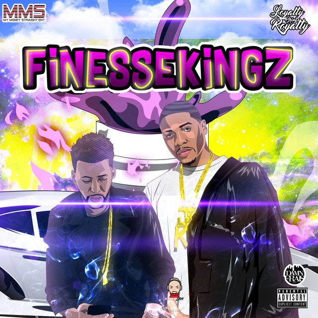 Finesse Kingz
