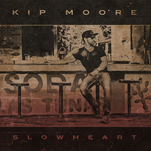 Kip Moore Plead the Fifth cover