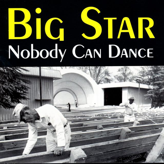 Nobody Can Dance