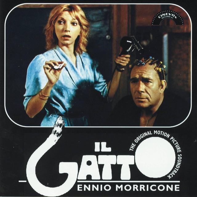 Il gatto (Original Motion Picture Soundtrack)
