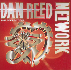 Dan Reed Network, Stronger Than Steel på Spotify