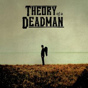 Theory of a Deadman album