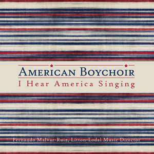 I Hear America Singing album