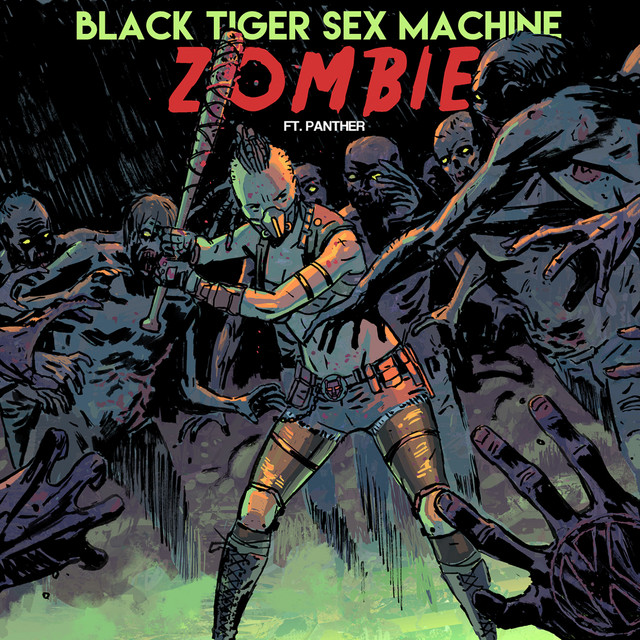 Zombie feat. Panther