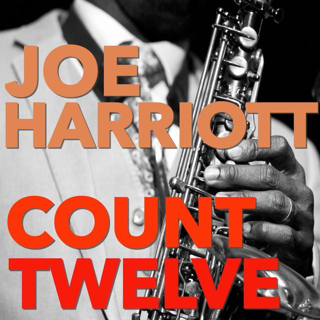 Joe Harriott Count Twelve album cover