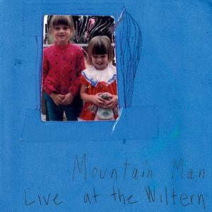 Live At The Wiltern album