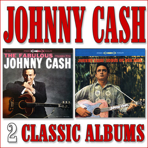 The Fabulous Johnny Cash / Songs of Our Soil album