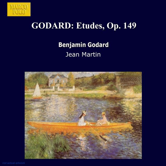 Godard: Etudes, Op. 149