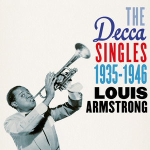 Louis Armstrong, The Polynesians On a Cocoanut Island cover