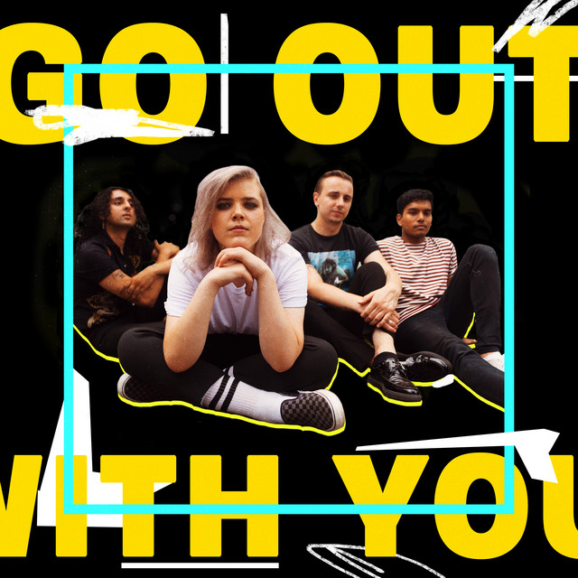 Albome cover of Go Out With You