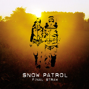 Snow Patrol: Sessions@AOL Albumcover