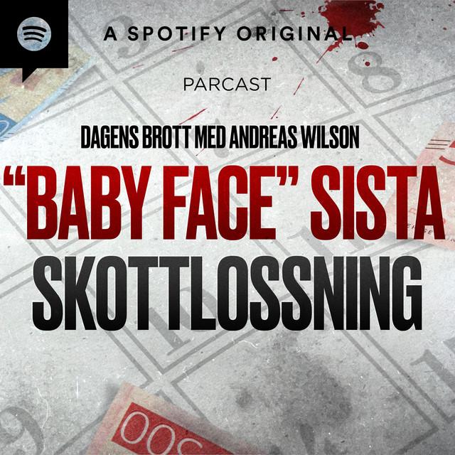 """Andreas Wilson: """"Baby Face"""" sista skottlossning"""