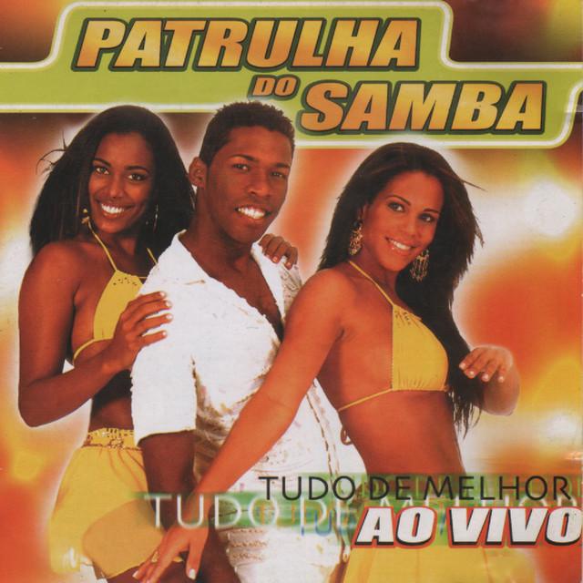 musica rala no pezinho patrulha do samba