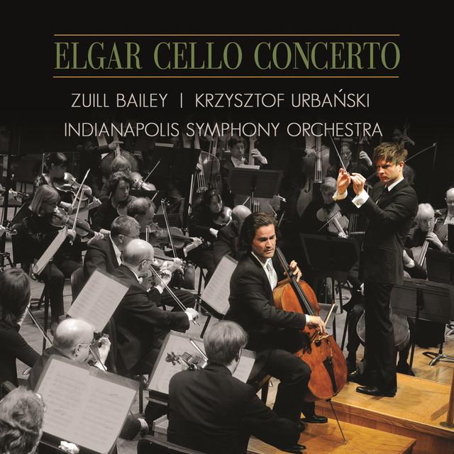 Zuill Bailey, Krzysztof Urbański, Indianapolis Symphony Orchestra