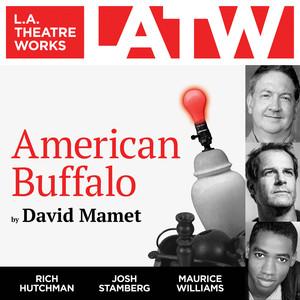 American Buffalo (Audiodrama) Audiobook