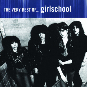 Girlschool Race With the Devil cover