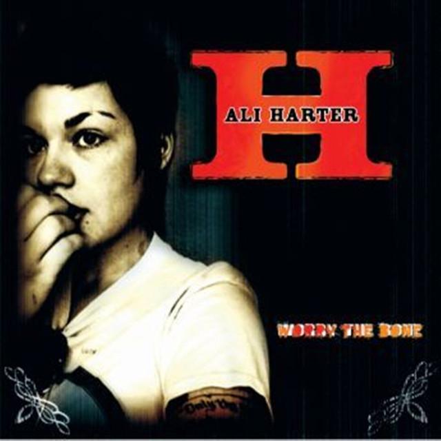Ali Harter