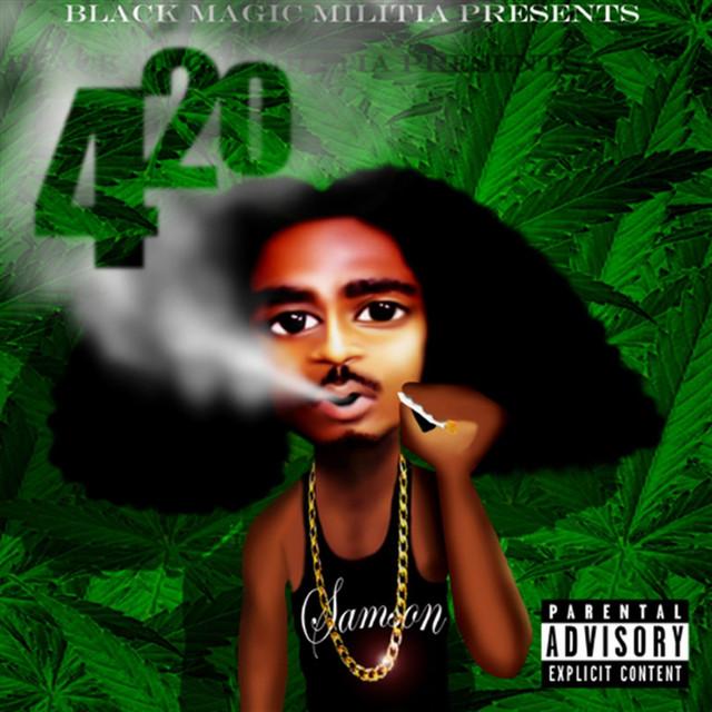 420 Mixtape