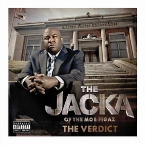 The Verdict Albumcover