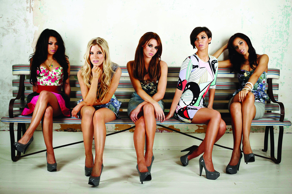 The Saturdays tickets and 2019 tour dates