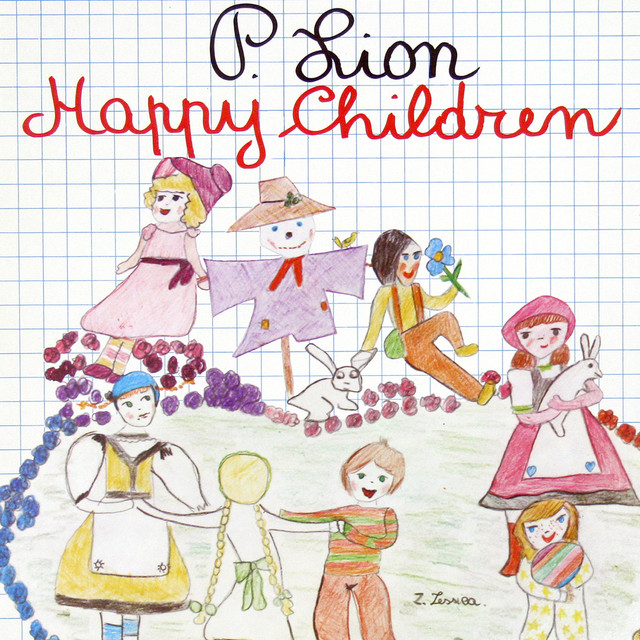 Happy Children (Instrumental)