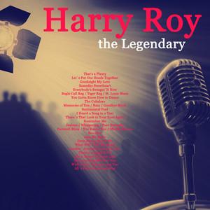 The Legendary Harry Roy album