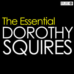 Dorothy Squires Be My Love cover