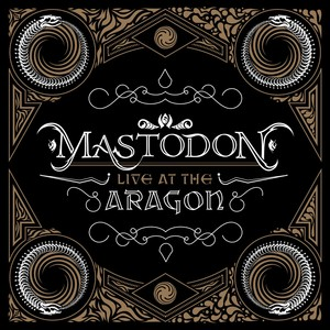 Live At The Aragon Albumcover