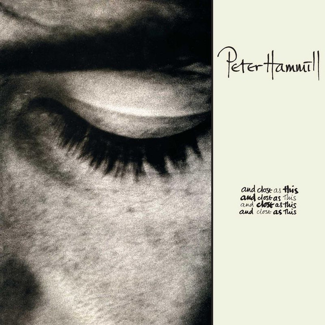 Other Old Cliches - 2007 Digital Remaster, a song by Peter Hammill