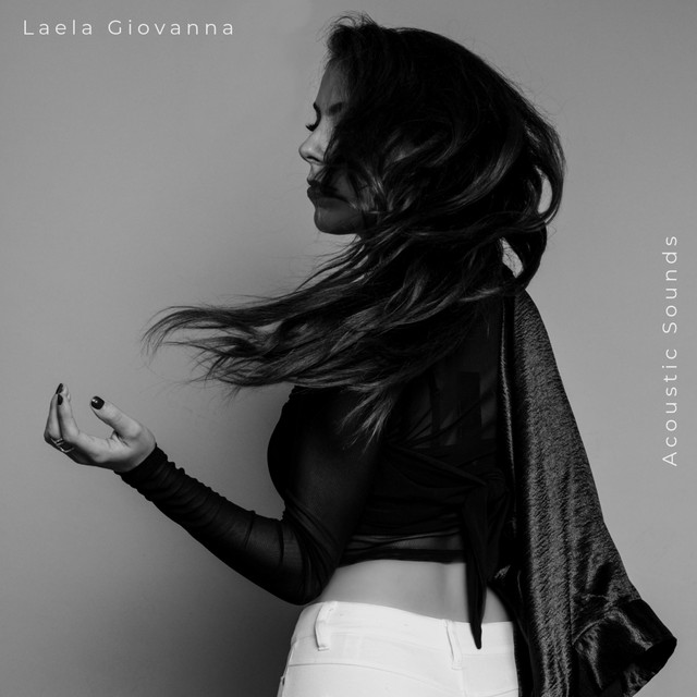 Artwork for I Won't Pick Up by Laela Giovanna
