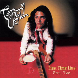 First Time Live: Set Two (Original Recording Remastered) album